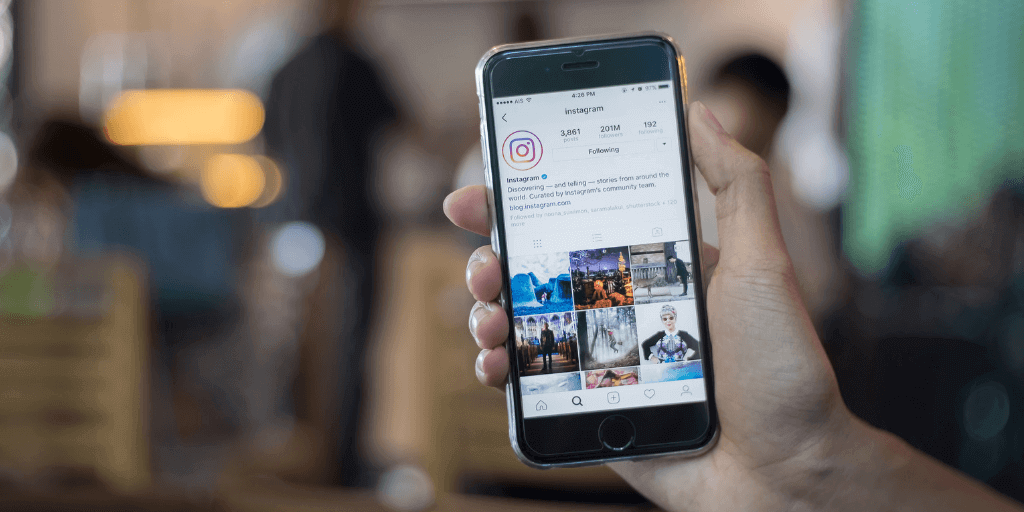 Instagram Launches In-App Checkout